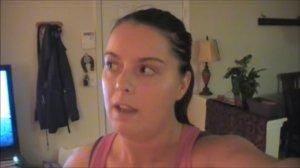 S-a apucat de sport și totuși soțul ei a cerut divorțul. Cum a ajuns să arate femeia după doar câteva luni