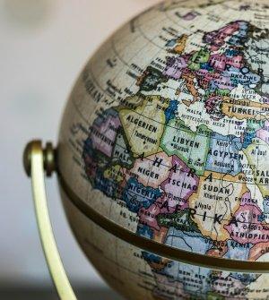 Harta țărilor aflate sub risc crescut de atentate