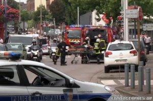 Unul dintre agresorii jihadiști ai preotului francez asasinat în biserică a fost identificat
