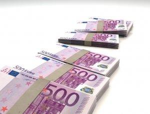 Amendă record de 3 miliarde de euro