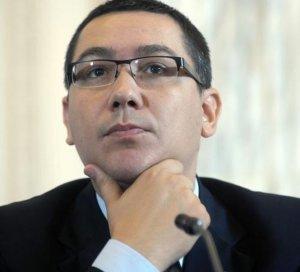 Ponta, despre relația cu Dragnea: Ne înțelegem perfect, pentru că nu ne vorbim