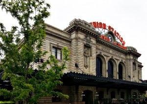 SUA: Principala gară din Washington, evacuată după o alarmă falsă cu bomba