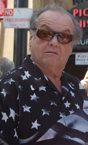 Actorul Jack Nicholson ar putea investi pe litoralul românesc