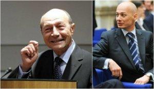 """Băsescu: Bogdan Olteanu, un """"trofeu major"""""""