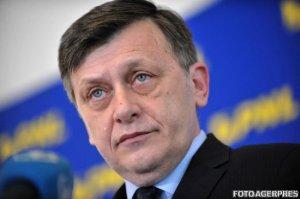 Crin Antonescu: Liviu Mihaiu era un ONG-ist, deci nu mi-a sărit în ochi