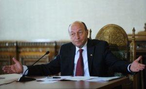 Soluția lui Băsescu la atentate: Expulzarea familiilor teroriștilor până la a treia generație și confiscarea averii