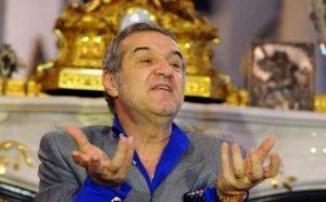 Gigi Becali şi soţia, prinşi cu o ''jonglerie'' financiară de 2.000.000 de euro