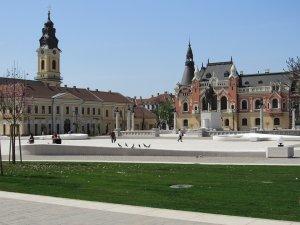 Oraşul din România care a obținut sute de milioane de euro din fonduri europene. Care este secretul succesului?