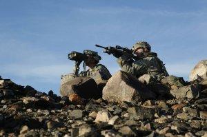 Bastion al Statului Islamic, luat cu asalt de coaliția internațională