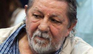 Actorul Sebastian Papaiani împlinește 80 de ani