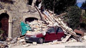 Costul dezastrului din Italia este uriaș. Numai o mică parte din pagube vor fi despăgubite