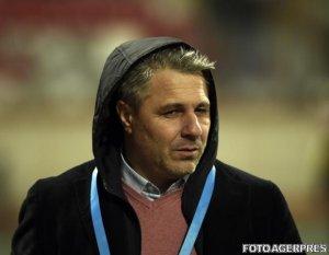 Marius Șumudică, reacție euforică după calificarea Astrei Giurgiu în grupele Europa League