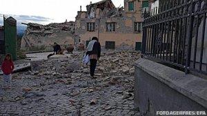Vești de coșmar din Italia. Încă doi români, morți în urma cutremurului. Bilanțul poate crește
