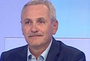 Liviu Dragnea: Ponta are de câștigat din PSD. Eu nu cred că va pleca din partid
