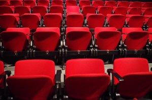 Teatrul Evreiesc de Stat a fost jefuit