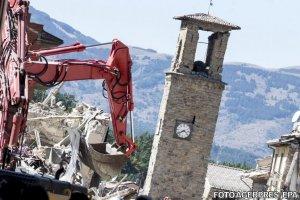 Ce se va întâmpla în Amatrice, orașul italian devastat de cutremur