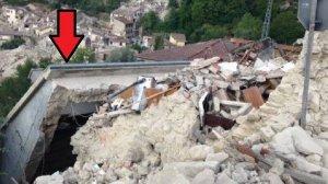 Un inginer italian a analizat ruinele clădirilor din Amatrice și a descoperit de ce s-au prăbușit atât de multe