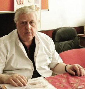 Un medic celebru din România a încetat din viață
