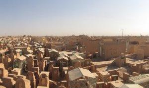 Este cel mai mare cimitir din lume. Motivul pentru care milioane de oameni vor să fie înmormântaţi aici
