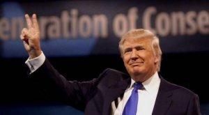 Donald Trump vrea să construiască un zid la granița cu Mexic și vrea ca Mexic să îl plătească