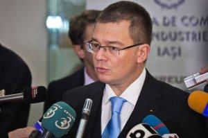Dezvăluiri incendiare despre Mihai Răzvan Ungureanu. Unde a fost văzut fostul șef al SIE