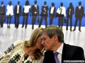 Alina Gorghiu, după demisia lui Vasile Blaga: PNL este alături de Klaus Iohannis și Dacian Cioloș