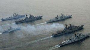 Comandantul Statului Major al Forțelor Armate Ruse: Controlăm în totalitate bazinul Mării Negre