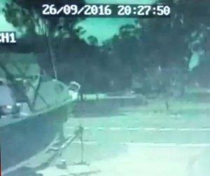 """Un meteorit a căzut în Australia. """"Mingea de foc a aprins cerul, iar pământul s-a cutremurat!"""" -  VIDEO"""
