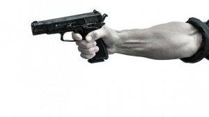 Atac armat la o bancă din Arad