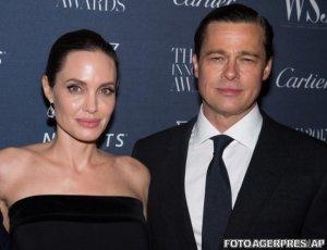 Ce nu se știa despre cuplul Angelina Jolie - Brad Pitt. Informația a apărut abia acum