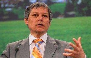 Cum a apărut premierul Dacian Cioloş. Imaginea care a împânzit internetul - FOTO