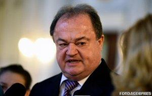 Reacția lui Vasile Blaga după ce Alina Gorghiu a fost aleasă președinte unic al PNL