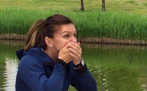 Simona Halep şi-a aflat adversara din turul al doilea al turneului de la Beijing