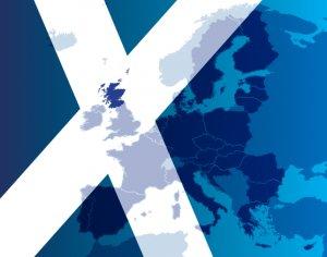 Speranțele Scoției de a rămâne în UE au fost spulberate