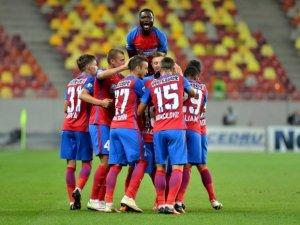 Steaua-FC Zurich 1-1. Roș-albaștrii sunt ultimii în grupa Europa League