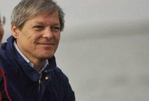 Ce a apărut vineri seară pe pagina de Facebook a premierului Dacian Cioloș