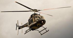 Cel puţin 19 persoane au murit, după ce un elicopter Mi-8 s-a prăbuşit