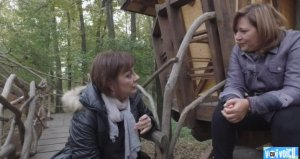 Mirela Voicu dezvăluie cel mai mare secret al vieții ei