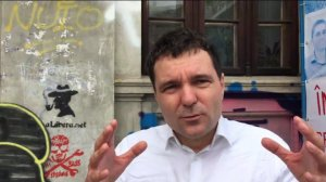 ALEGERI PARLAMENTARE 2016. Nicușor Dan le cere bani românilor. Ce sumă ar trebui să dea fiecare susținător