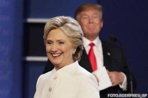 Răsturnare de situație în sondajele americane. Cine câștigă alegerile prezidențiale