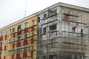 Locuieşti într-un bloc reabilitat termic? Iată la ce pericol eşti expus