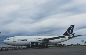Probleme în lanţ! Cursă TAROM spre Bruxelles, anulată