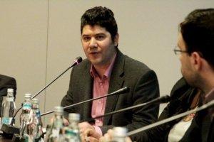Dragoș Cristian Dinu va fi noul ministru al Fondurilor Europene. El depune jurământul azi la Cotroceni
