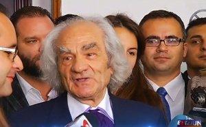 Planurile politice ale medicului Leon Dănăilă, care deschide listele PNL la Senat