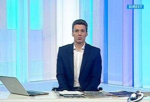 Mircea Badea: Eu sper să terminăm cu lamentările după alegeri – noi, poporul minunat, ei, politicienii cei răi