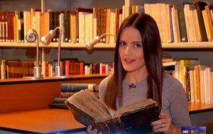 Pe cuvânt cu Ana Iorga: Cel mai vechi manuscris juridic redactat în limba română