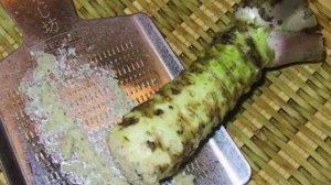 Ce este de fapt Wasabi, condimentul care a început să fie consumat de tot mai mulți români