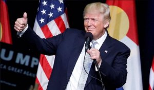 Franța, mesaj dur pentru Donald Trump