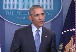Barack Obama susține ultima conferință de presă ca președinte - LIVE VIDEO