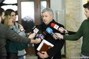 Beneficiază Dragnea de proiectul grațierii? Ce a răspuns ministrul Justiției